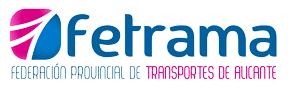 FETRAMA | Federación Provincial de Asociaciones de  Empresarios de Transportes de Mercancías y Viajeros de la Provincia de Alicante
